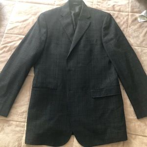 Men's Ralph Lauren suit (slim) navy blue size 40L